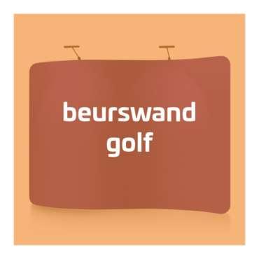 Beurswand golf